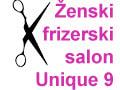 Zenski frizerski salon Unique 9