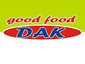 Kućna dostava Dak Good food