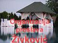 Organizacija proslava Zivkovic
