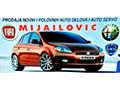 Auto Servis Mijailović