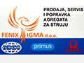 Fenix Igma polovni agregati za struju