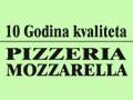 Mozzarella kucna dostava pice