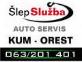 Mobilni auto servis KUM-OREST