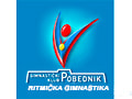 Ritmička gimnastika Pobednik