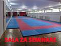Sala za seminare, prezentacije Novi Beograd