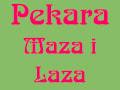 Pekara Maza i Laza