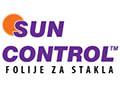 Sun Control zatamnjivanje stakala