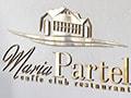 Caffe restoran Maria Partel