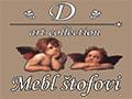 D-art collection mebl stofovi