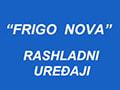 Frigo Nova - servis rashladnih uređaja i delovi