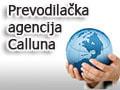Prevodilacka agencija Calluna