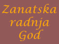 Zanatska radnja God