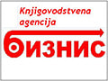 Knjigovodstvena agencija Biznis