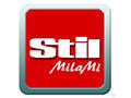 Stil Mila Mi - mebl štof i zavese