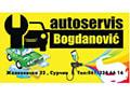 Auspuh servis Bogdanovic