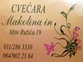 Cvecara Makolina In