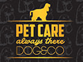 PET CARE always there DOG&CO