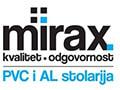 ALU i PVC stolarija Mirax