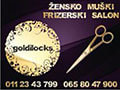 Goldilocks frizerski salon