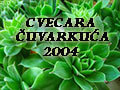 Cvecara Čuvarkuća 2004
