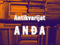 Antikvarijat Andja