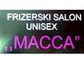 Frizerski salon Macca