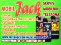 Jack servis i oprema mobilnih telefona