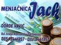 Menjačnica Jack