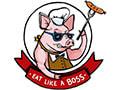 Dostava hrane Eat like a boss