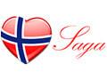 Saga škola norveškog jezika