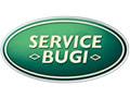 Land Rover auto servis Bugi