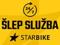011 Šlep sluzba Sp Star bike