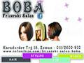 Frizerski salon Boba-Mi