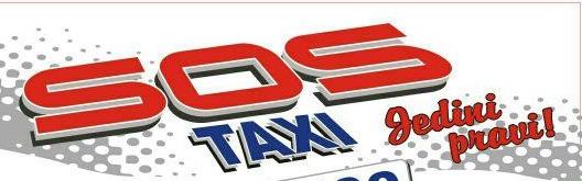 SOS taxi
