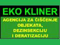 EKO-KLINER Dezinsekcija i deratizacija
