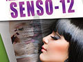 Kozmetičko-frizerski salon Senso 12