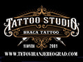 Braca Tattoo