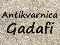 Antikvarnica Gadafi