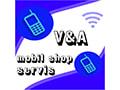 V&A Mobile Shop
