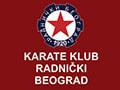 Karate klub Radnički