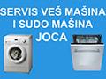Servis veš mašina i sudo mašina Joca