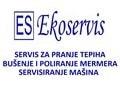 Tepih servis EKOSERVIS