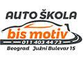 Auto škola Bis Motiv