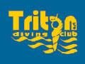 Triton AST diving klub, ronilački klub