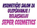 Kozmetički salon za ulepšavanje i relaksaciju Seper Cozmetics