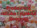 Prodavnica ratluka i slatkisa Beograd