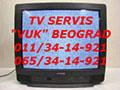 TV servis Vuk Beograd