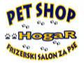 Salon za kućne ljubimce Hogar - Milan Došen
