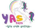 Yas toys robna kuća igračaka