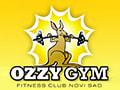 Ozzy gym